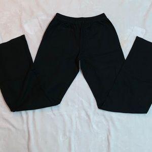 Volcom Pants - Volcom Ride Easy Beach Pant in Black